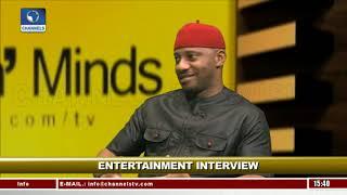 'Get Involved In Politics', Yul Edochie Tells Nigerian Youths  Rubbin' Minds 