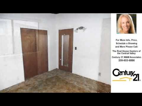 HUD Home only $135,000 -1301 Pleasanton Place, Oakdale, CA