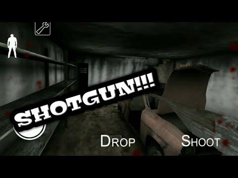 SHOTGUN!!! | Granny Gameplay Latest | Jay Jayz PH | Filipino