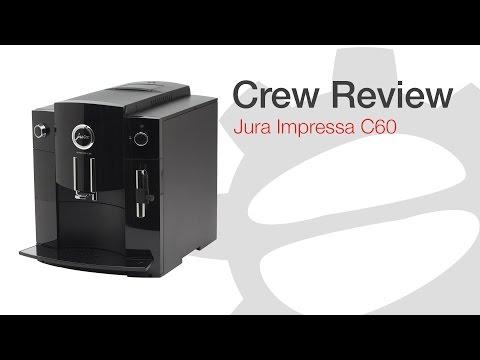 Crew Revew: Jura C60