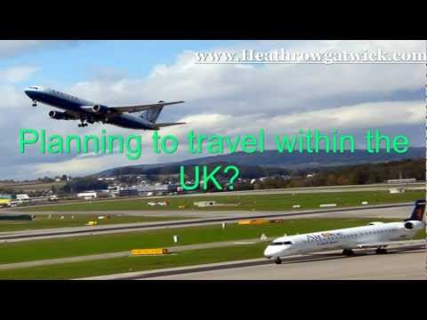 Heathrow Gatwick Airport Transfers   Chauffeur Service Heathrow   Gatwick Airport Transfers