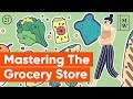 6 Ways I Save Hundreds On Groceries With Zero Couponing