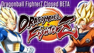 Dragonball FighterZ WE ARE THE HYPE!   Stream Four Star