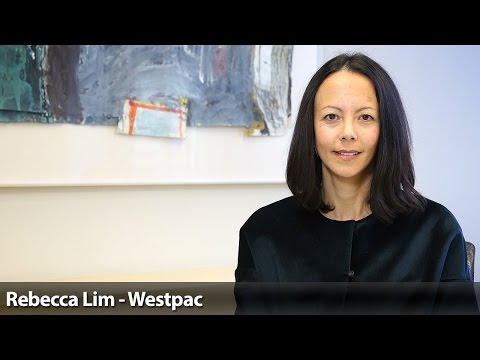 In-house Insiders: Rebecca Lim - Westpac