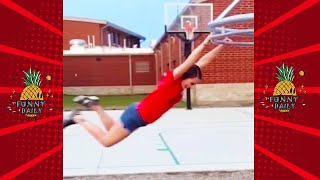 FUNNY AND FAIL ★ From PLAYGround to FAIL - People Acted Like KIDS 😂🔥