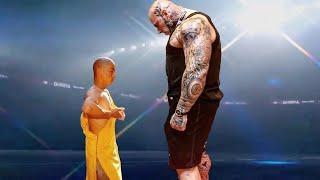 Ninguém Pode Vencer Um Mestre Shaolin E Aqui Está O Porquê