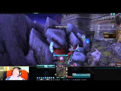 World of Warcraft- Stage 4 Scenario of