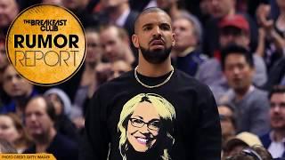 """Drake Says """"God"""