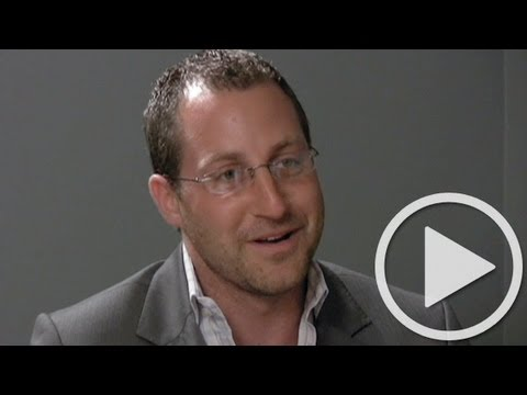 How College Summer Job Leads to Real Estate Career - Brett Goldman