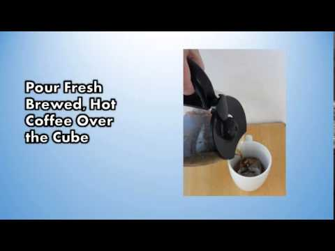 How To Make Cookies and Cream Iced Coffee