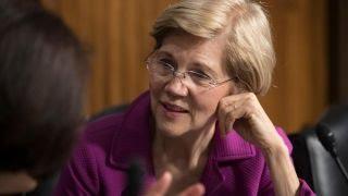 Sen. Warren calls cuts in Senate health care bill 'blood money'