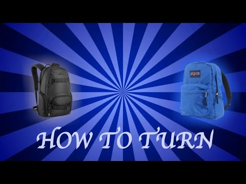 HOW TO TURN NORMAL BACKPACK INTO A JANSPORT