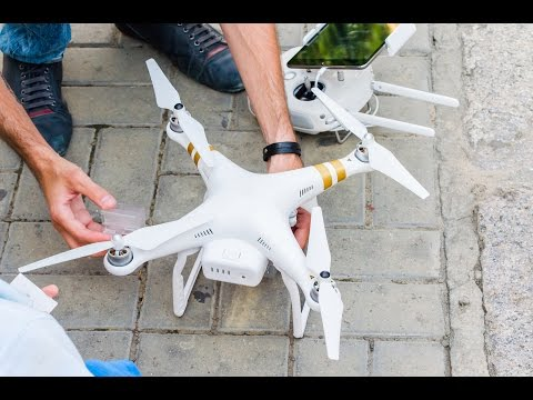 How to register your new drone with the FAA
