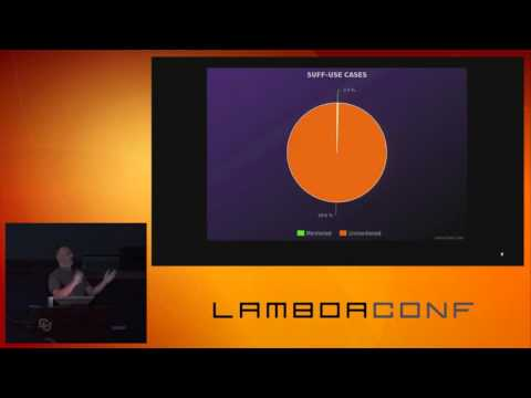 LambdaConf 2015 - Ipecac for the Ouroboros   Paul Phillips