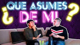 Download Lo que Pocos Saben... ¿Qué Asumes De Mí? | Pepe & Teo
