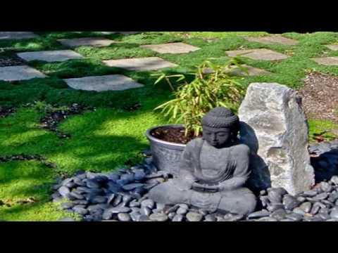 Zen Garden Design I Zen Garden Decorating Ideas
