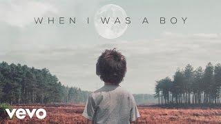 A Great Big World - When I Was a Boy (Jeff Lynne
