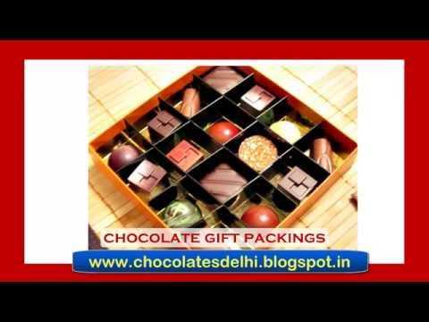 HOMEMADE CHOCOLATES DELHI - Imported Dark, Assorted Truffles Factory Corporate Gift Packngs.