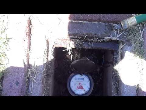 water meter test.mov