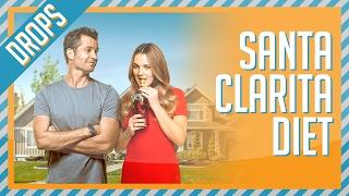 Santa Clarita Diet (Original Netflix, 2017) - 1ª Temporada Crítica   Bilheterama Drops