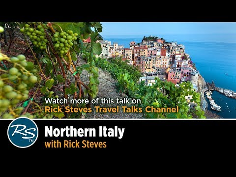 Northern Italy: Overcrowding in the Cinque Terre