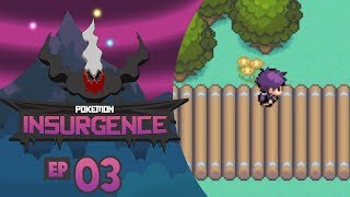 how to get pokemon insurgence on android