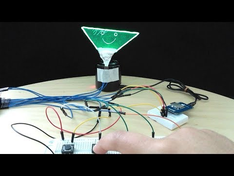 How to Make  Colour Teaching Gadget (DIY)