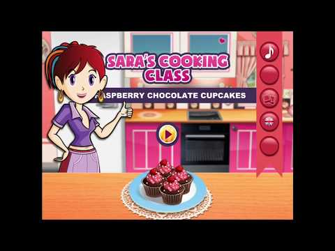 Cooking Recipe for Kids How To Make Chocolate Strawberry cup cakes