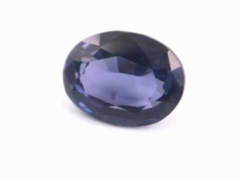 GoH: Cobalt Blue Spinel (SPIBLU0002) Sri Lanka Gemstone, Diamonds,Ruby,Sapphire Gem Jewelry