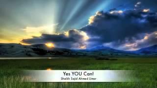 Hardships And Help Of Allah - Sheikh Sajid Ahmed Umar