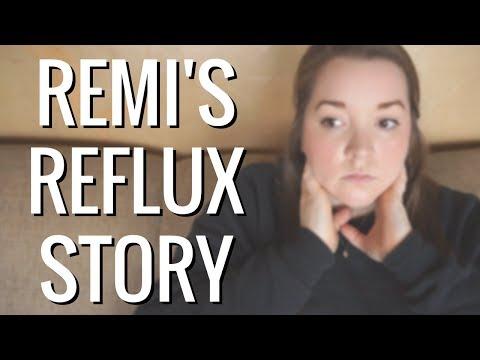 Remi's Reflux Story // Silent Reflux, Feeding Aversion & Dysphagia