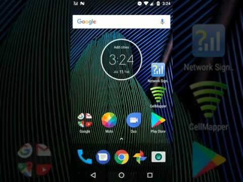 Freedom LTE patch for Moto G5 Plus XT1687