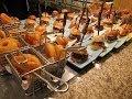 Bacchanal Buffet At Caesars Palace Las Vegas mp3
