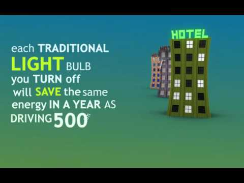 Hotel Energy Solutions - Unplug, relax and enjoy your stay!