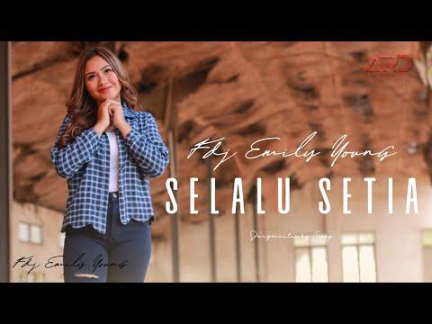 FDJ Emily Young Selalu Setia