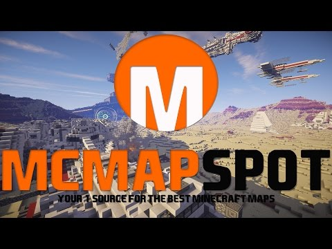 MCMapSpot - Review (Download The Best Minecraft Xbox/PS3 Maps)