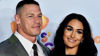 All the Signs Leading to John Cena and Nikki Bella