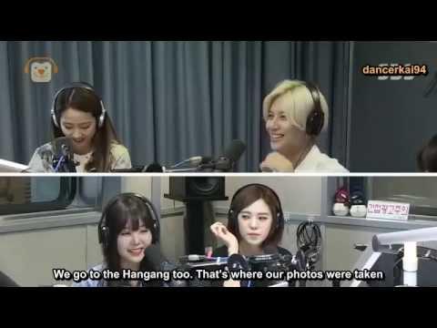 exo kai and taemin dating