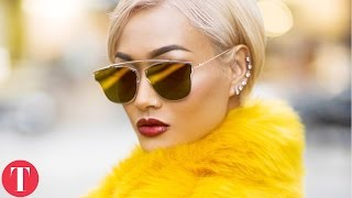 10 Ways To Look RICH Even When You