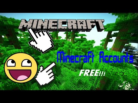 How to get a Minecraft Premium Account FREE WORKING JUNE 2016