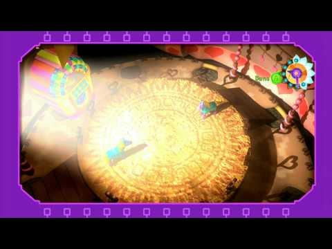 Viva Pinata: TIP - Horstachio Romance Theme (1080p)