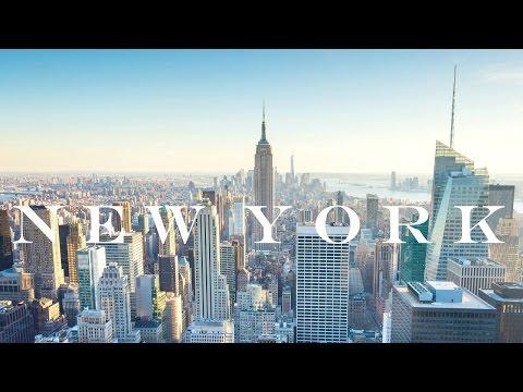 New York City | Travel Vlog