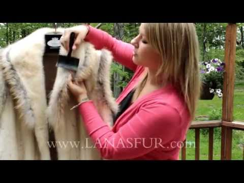How To Remove Stains From Fur Coat - Quick and Easy Guide