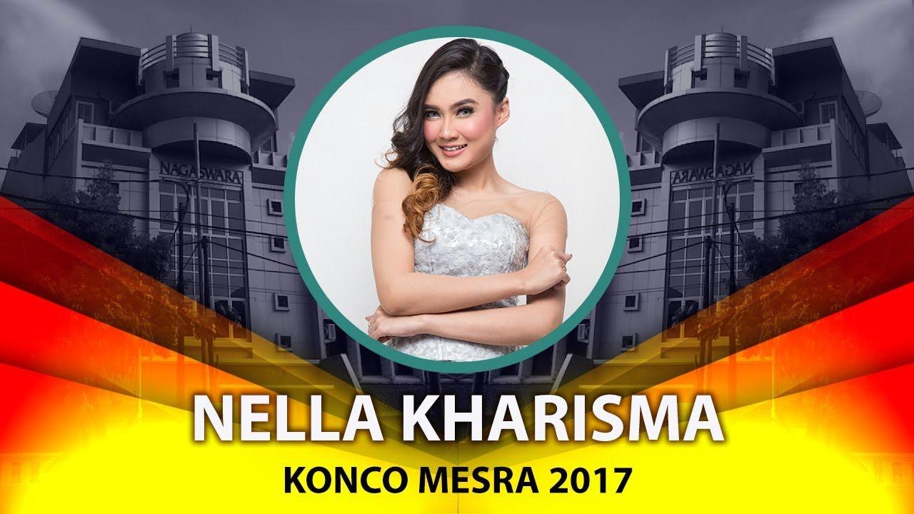 Nella Kharisma - Konco Mesra 2017 (Official s) #lirik