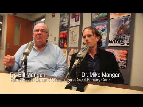 Drs. Michael & William Mangan - The Direct Primary Care Revolution