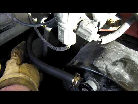 F150 Fail Brake Booster?