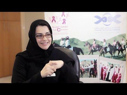 Pride of the Emirates: Dr. Sawsan Abdul Salam Al Madhi, Sharjah
