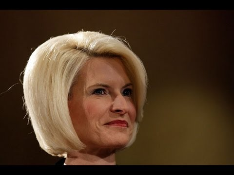 Callista Gingrich Wants Augusta Membership