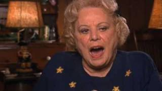 """Rose Marie discusses her role as """"Sally Rogers"""" on """"The Dick Van Dyke Show"""" - EMMYTVLEGENDS.ORG"""