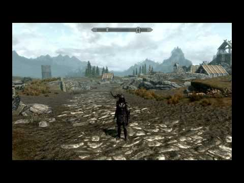 Skyrim level up skills with console commands